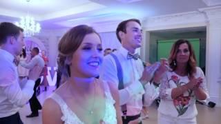 Julka śpiewa dla Kasi i Piotra (Zespół Vegas) MP3