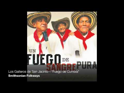 Los Gaiteros de San Jacinto -