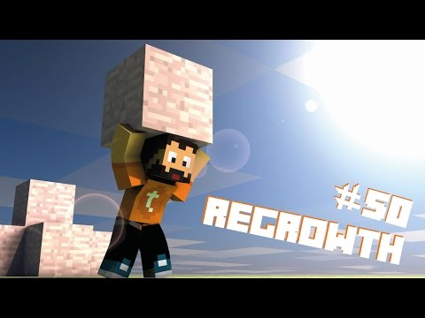 Academy Craft - Minecraft Regrowth - Bölüm 50