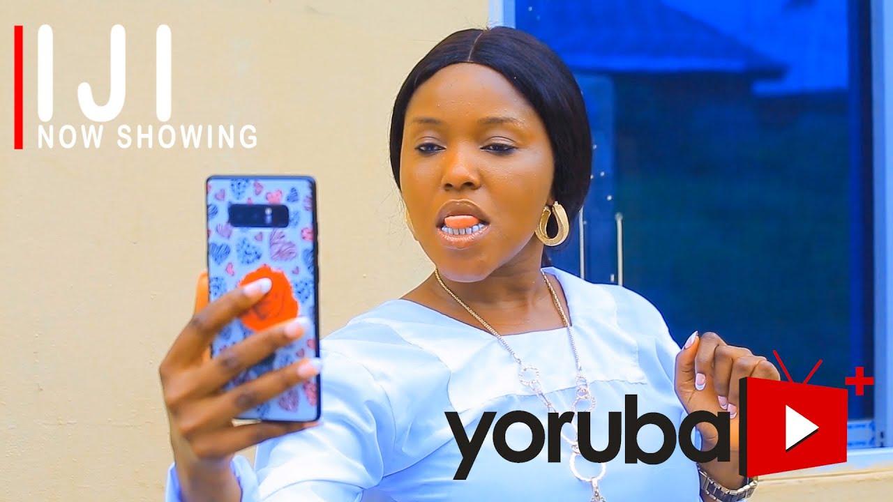 Download Iji (Storm) Latest Yoruba Movie 2021 Drama Starring Biola Adebayo | Waheed Ijaduade | Jumoke Odetola