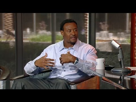 Willie McGinest Comments on Criticism Surrounding Tom Brady - 5/12/15