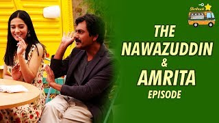 Nawazuddin Siddiqui | Amrita Rao | MasterChef Shipra Khanna | 9XM Startruck | Episode 2
