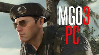 MGO 3 PC Review