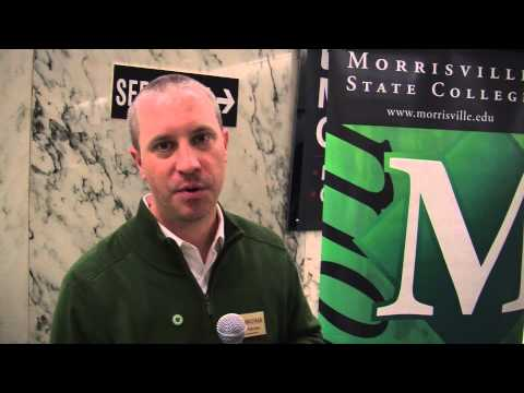 Morrisville State College at SUNY Day 2013