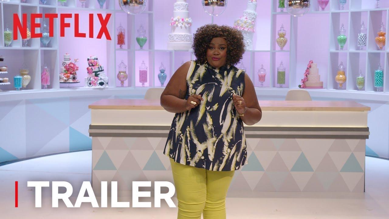 Nailed It Trailer Hd Netflix Youtube
