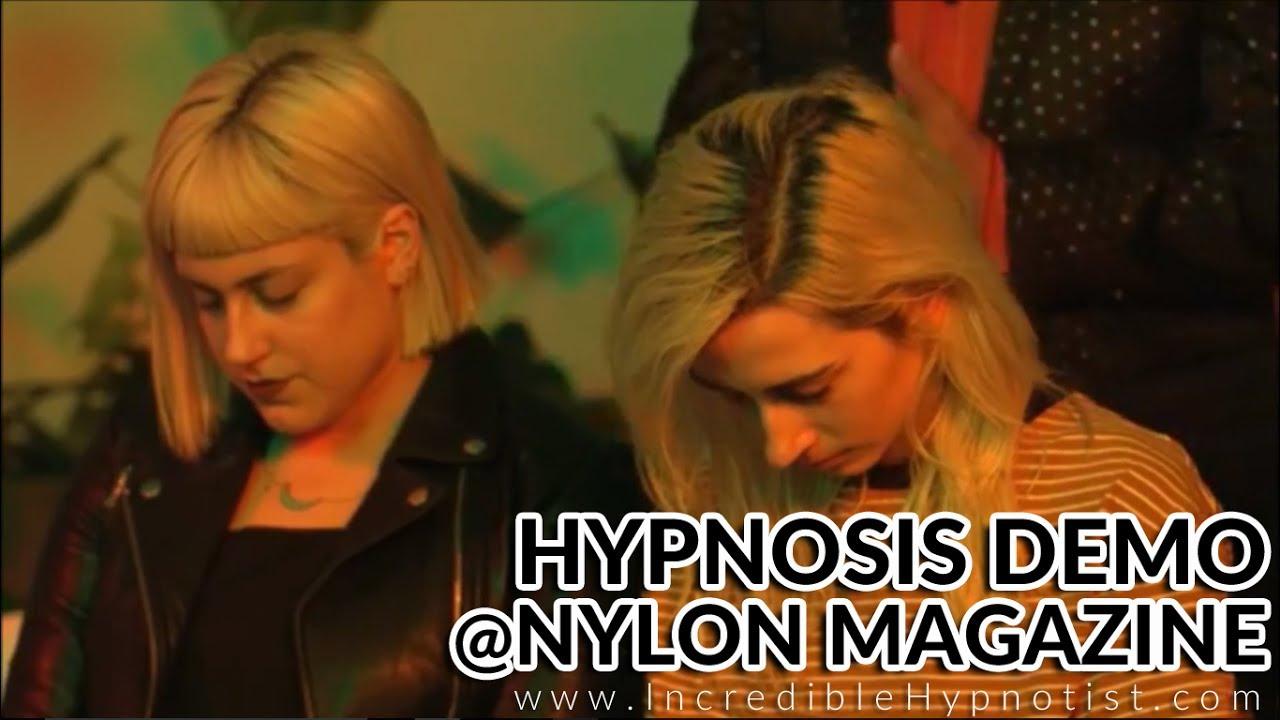 Nylon Hypnosis