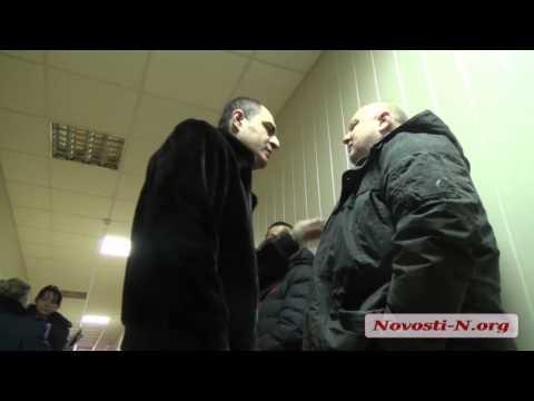 Видео Новости-N: Вооруженное