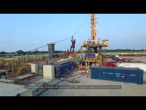 PERTAMINA DRILLING SERVICES INDONESIA - PDSI (Amphion Rig System)