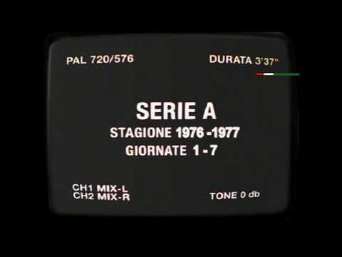 Campionato Io Ti Amo 1976 - 1977
