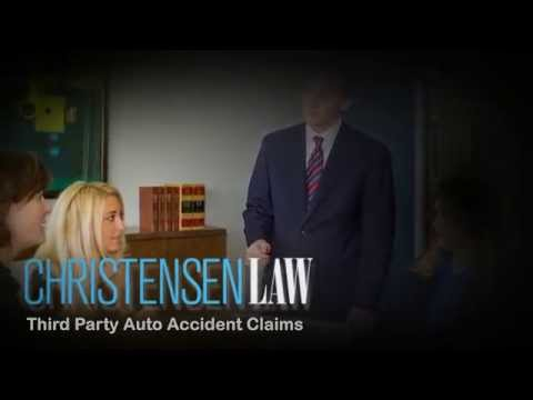 Third Party Auto Accident Claims