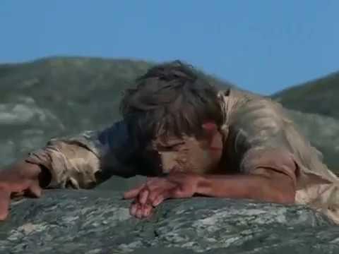 Der Seewolf   1971 Folge  4  Die Suche nach einer verlorenen Insel