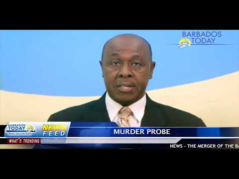BARBADOS TODAY AFTERNOON UPDATE - February 19, 2018 - Dauer: 10 Minuten