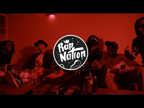 Caine Marko & Zack B - We'll Be Alright (Prod. SRNO) (Official Music Video)