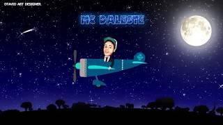 Baixar Video Animado - Homenagem ao MC Daleste (Otavio Art Designer)
