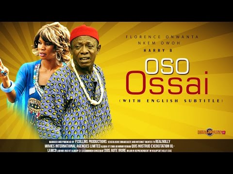 Oso Ossia 3 - Nigerian Igbo Movie Subtitled in English