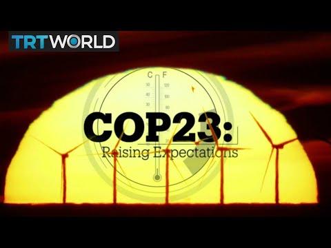 Roundtable: Global Warming