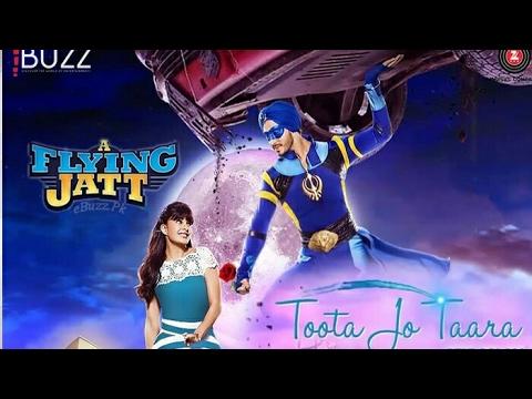 Toota Jo Kabhi Taara Ringtone from a...
