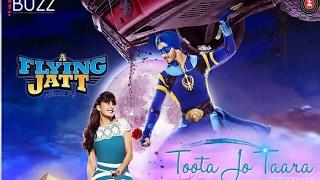 Toota Jo Kabhi Taara Ringtone from a flying jatt movie