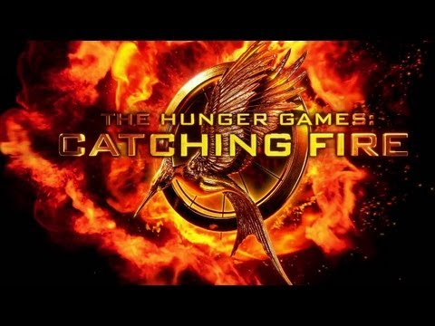 Catching Fire: Francis Lawrence Interview - Comic-Con 2013 Mp3