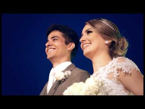 Casamento - Amanda e Kalebe