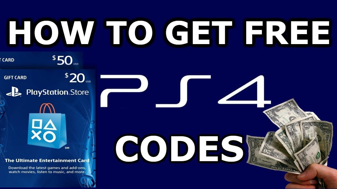 playstation store gift card deal - YouTube