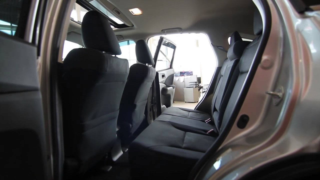 2014 Honda CRV Vehicle Review By GoAuto.ca   YouTube