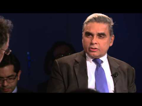 Insight: Ideas for Change - How Asian wisdom can Complement Western Thinking - Kishore Mahbubani