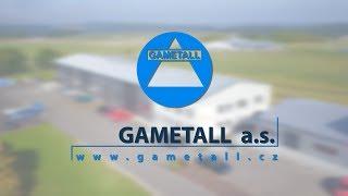 Gametall a.s.