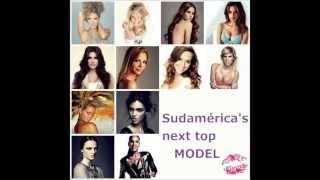 Baixar Sudamérica's next top model (Ciclo 3) Intro. Listas 20 minutos.