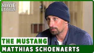 """THE MUSTANG 