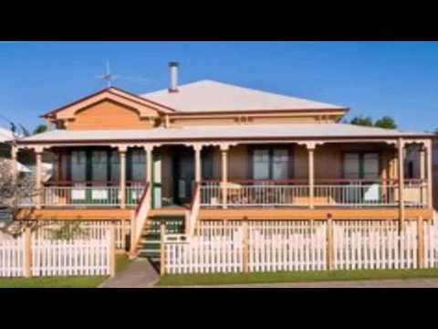 House Styles In Queensland