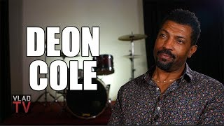 Deon Cole on Becoming the Global Face of Old Spice, Old Spice Always Having Black Men (Part 1)