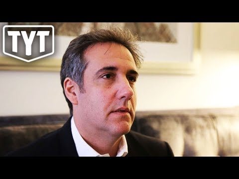 Cohen To Trump: The Truth Is Not Your Friend
