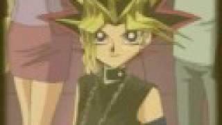 Yami(Atemu) x Anzu pr1 (Kizuna)