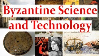 List Of Byzantine Inventions
