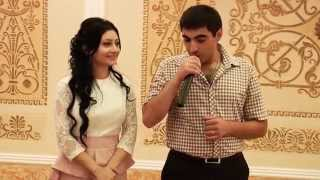 Родители подарили песню дочке(автор песни Армен Захарян видеооператор Татул Асрян www.videostav.com., 2014-08-05T19:05:29.000Z)