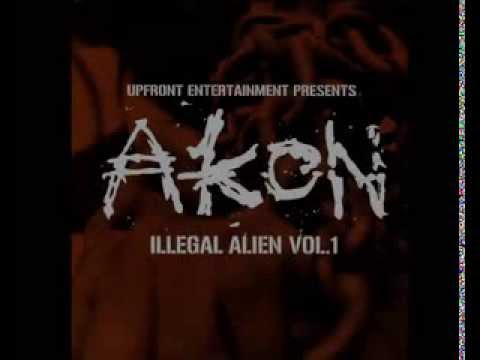 Akon - Illegal Alien Vol. 1 (2005)
