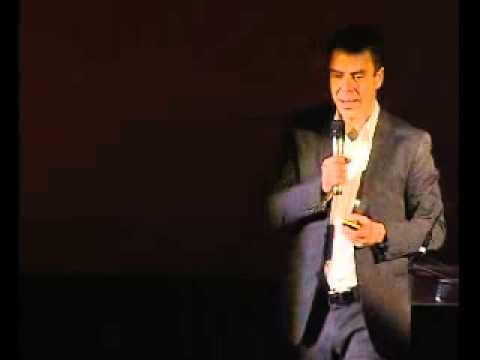 """J. A. Martínez (Google) en el congreso """"The Future of Advertising 2012"""" de MarketingDirecto.com"""
