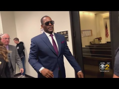 Judge To Allow Cameras In Court For R. Kelly Sexual Abuse Trial Mp3
