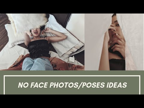 no-face-photos-ideas-at-home-🍒-|-hidden-face-photo-ideas