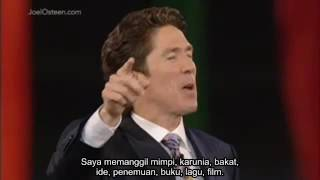 Stop Comparing Yourself To Others -- Joel Osteen (Indonesia Sub)