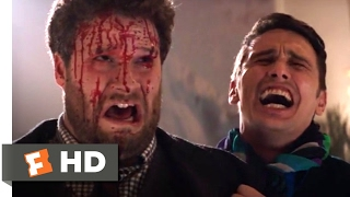 The Interview (2014) - Crying with Kim Scene (7/10) | Movieclips