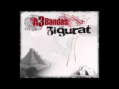 A3bandas - 7 - Pasión Turca ft. Laprima Ehler Danloss y Alexo (Zigurat 2006)