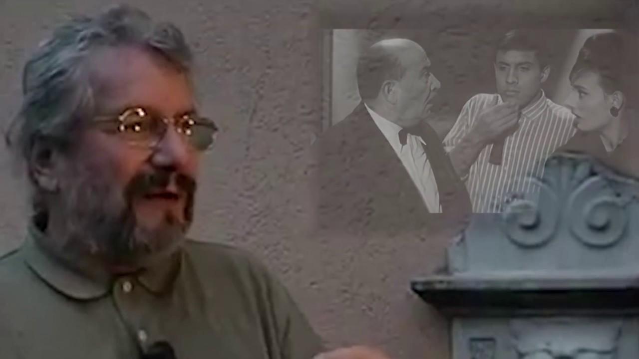 2004 Intervista A Detto Mariano Sul Film Uno Strano
