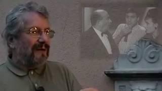 2004   Intervista A  Detto Mariano  Sul Film  Uno Strano Tipo