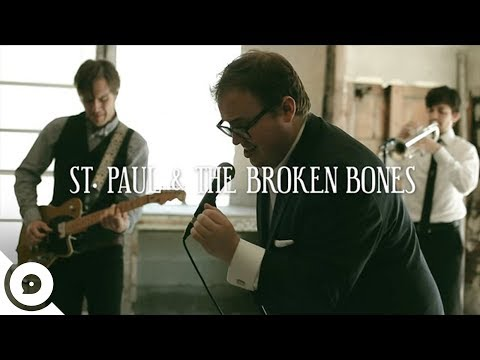 St. Paul and The Broken Bones - Grass Is Greener   OurVinyl Sessions