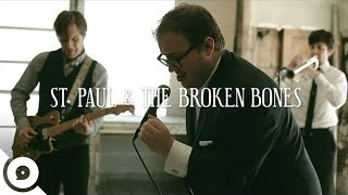 St. Paul and The Broken Bones - Grass Is Greener | OurVinyl Sessions