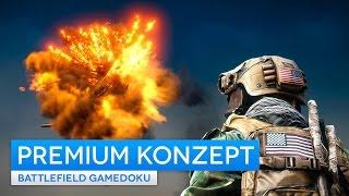 Battlefield 4 - Premium Konzept! Hat sich Premium gelohnt? (GameDoku)