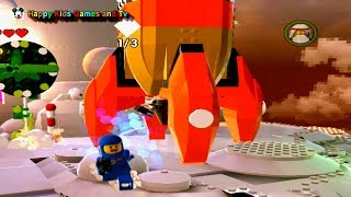 Lego Movie - Episode 12 - Best Games For Kids - Happy Kids Games And Tv - 1080p