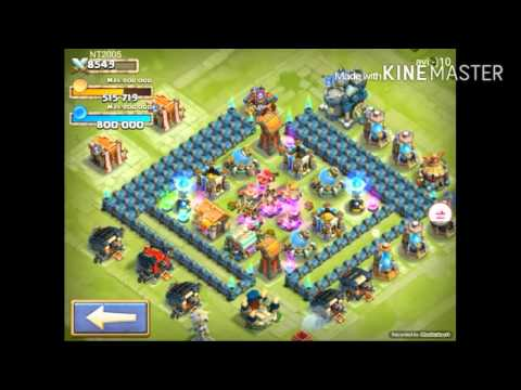 Professor Mc@ Labert Ohne Ende | Castle Clash | RudiHD | #4